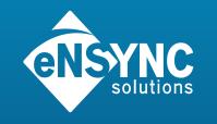 eNSYNC Logo 4